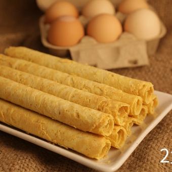 蛋捲-糙米-2盒組
